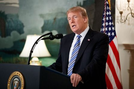 Presidente de Estados Unidos