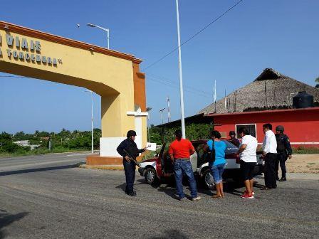 Activa Gobierno de Oaxaca