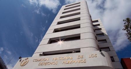Al Gobierno de Baja California