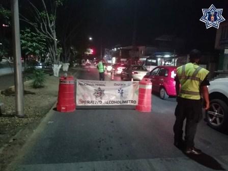En Oaxaca de Juárez