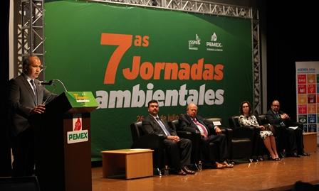 7as Jornadas Ambientales