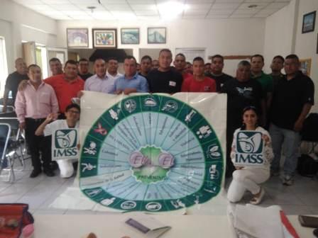 Cuerpo de Bomberos de Oaxaca