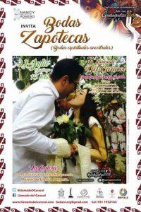 Celebrarán en Oaxaca