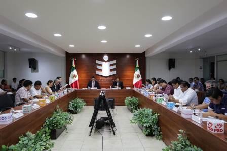 Presidenta municipal electa de Ixhuatán