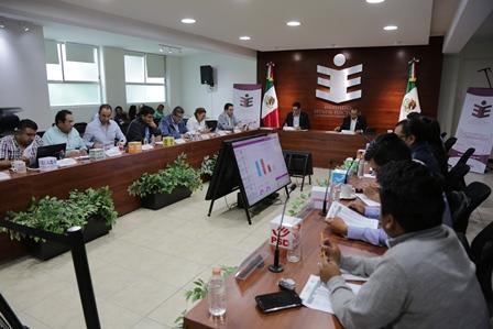 Finaliza cómputo de resultados de concejalías en Oaxaca: IEEPCO