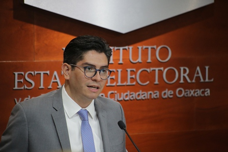 Secretario Ejecutivo
