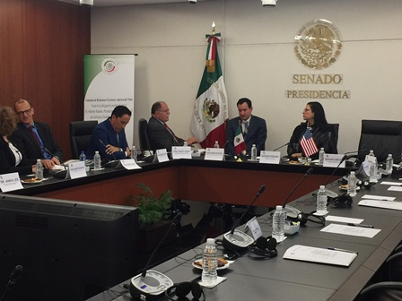 Obligado México a convocar a cumbre global