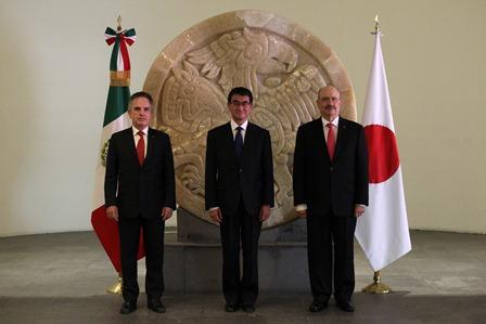 Ministro de Relaciones Exteriores de Japón