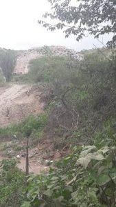 La basura en Huajuapan de León