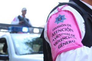 """Campaña """"Únete y réstale a la violencia contra las mujeres""""."""