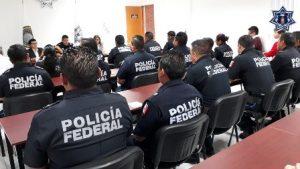 El objetivo principal es prevenir ejercicios de violencia en los diferentes ámbitos.