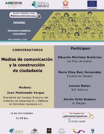 Gobernanza Comunitaria en Oaxaca