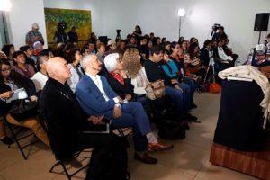 """Ciclo Interamericano sobre Derechos Humanos de las Personas Mayores """"Envejecimiento y Vejez LGBTI""""."""