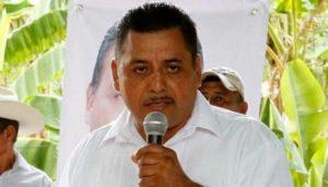 Presidente municipal reelecto