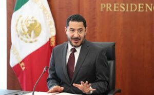 Presidente de la Mesa Directiva