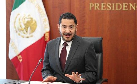 Propone Martí Batres nueve temas de consenso para el actual periodo de sesiones