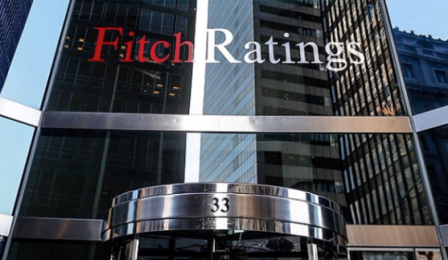 Agencia calificadora Fitch Ratings