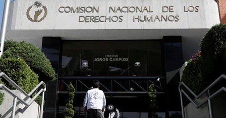 CNDH, Inai y la UNAM