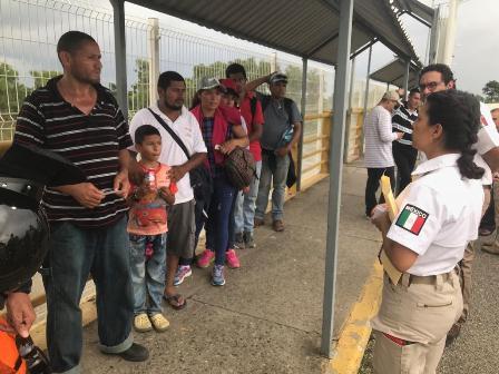 """""""Caravana Migrante"""""""