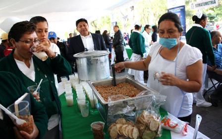 Invita IMSS-Oaxaca a la Cuarta Carrera Atlética por el Día Mundial de la Alimentación