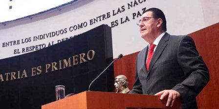 Miles de niñas, niños y adolescentes desaparecidos ante omisión y silencio oprobioso del Gobierno Federal: Yañez
