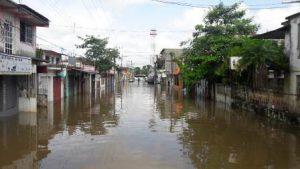 En Minatitlán, Veracruz
