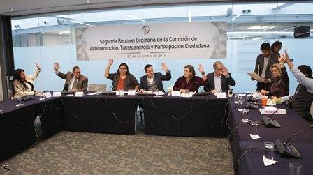 Comisión de Anticorrupción