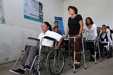 Impartirá IMSS Oaxaca curso en línea