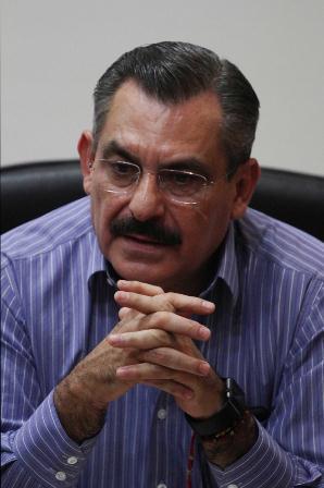 Presidente de Oaxaca de Juárez
