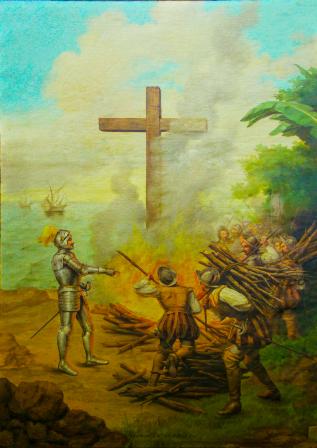 La Cruz de Huatulco