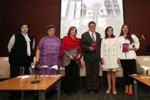 La LXIV Legislatura es la primera en donde se registra mayor inclusión de mujeres.