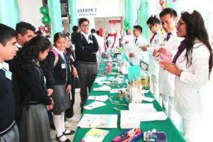 Visitarán 17 guarderías y 93 escuelas primarias.
