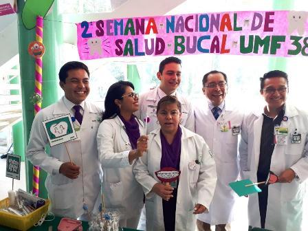 Delegación IMSS-Oaxaca