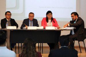 17 Sesión Ordinaria del IAIPO