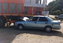 Asesinaron al dirigente de Morena en la Costa de Oaxaca, Cutberto Porcayo Sánchez.