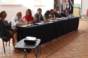 Urge Legislativo a municipios
