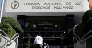 Dirige CNDH Recomendación a Pemex
