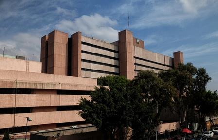 Centro Médico Nacional La Raza del IMSS