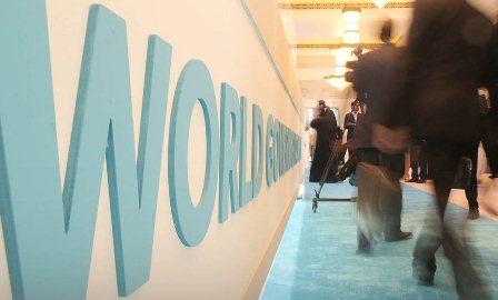 Participa México en la Cumbre Mundial de Gobierno en Dubái