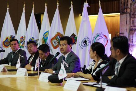 Reduciendo la impunidad, abate Fiscalía índice de secuestro en Oaxaca