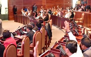 XLIV Legislatura del Estado