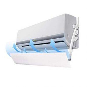 Uso frecuente del aire acondicionado