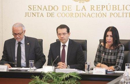 De 20 mil millones de pesos, el pasivo del ISSSTE: Ramírez Pineda