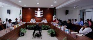 Calificó elecciones de diversos municipios que se rigen por su sistema normativo indígena.