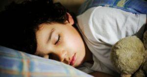 Por la falta de sueño