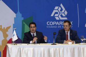 Presidente de la Coparmex CDMX
