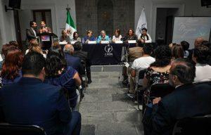 Se pronunciaron en favor de programas sobre justicia restaurativa.