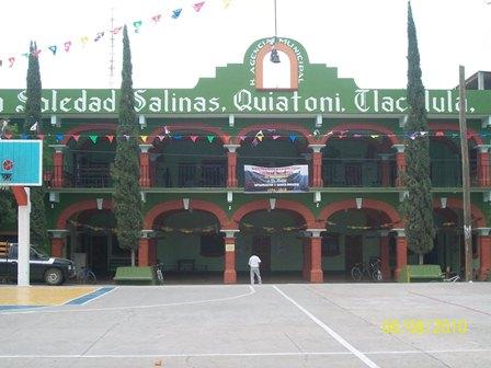 Sin voz ni voto, mujeres en Soledad Salinas, San Pedro Quiatoni, Oaxaca