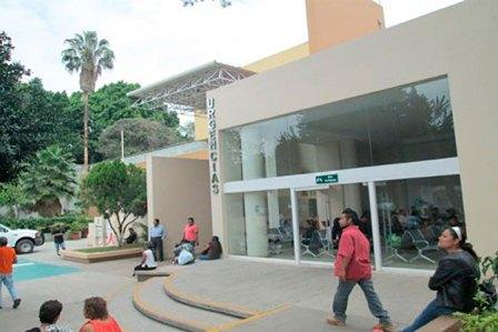 El fin de semana largo, mantendrá IMSS Oaxaca abierto urgencias de hospitales y unidades