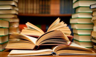 Cierre de librerías